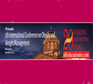 5th International Conference on Obesity & Weight Management