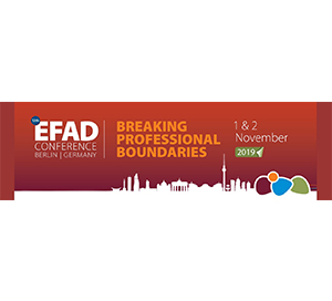 12th EFAD Conference