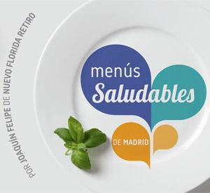 Menús Saludables de Madrid