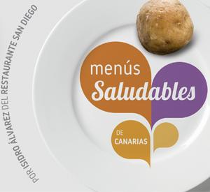 Menús Saludables de Canarias