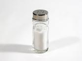 La sal y su consumo