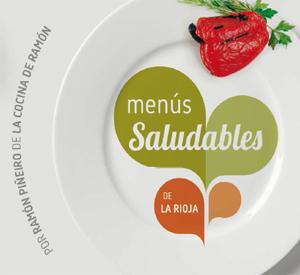 MENÚS SALUDABLES DE LA RIOJA