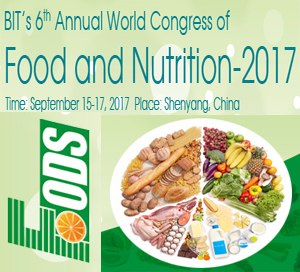 6th Annual World Congress Food and Nutrition
