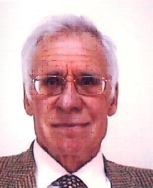 D. Aniceto Charro Salgado