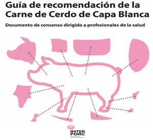 Guía de recomendación de la Carne de Cerdo de Capa Blanca