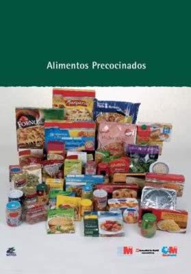 Alimentos Precocinados