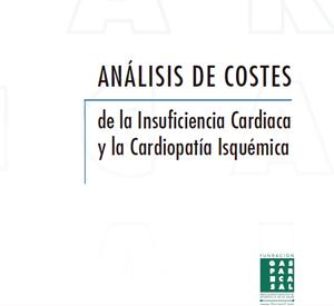 Análisis de costes de la Insuficiencia Cardiaca y la Cardiopatía Isquémica