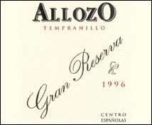 Allozo Tempranillo