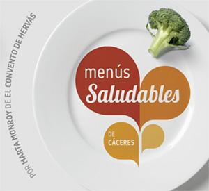 Menús Saludables de Cáceres
