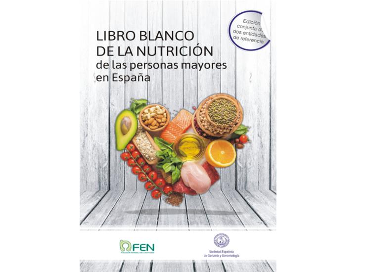 Libro Blanco de la Nutrición de las Personas Mayores