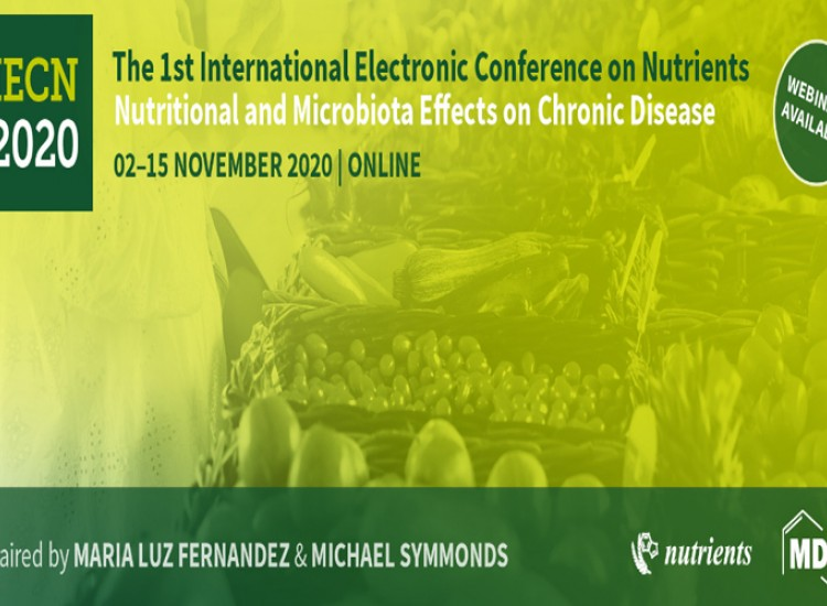 Nutritional and Microbiota Effects on Chronic Disease