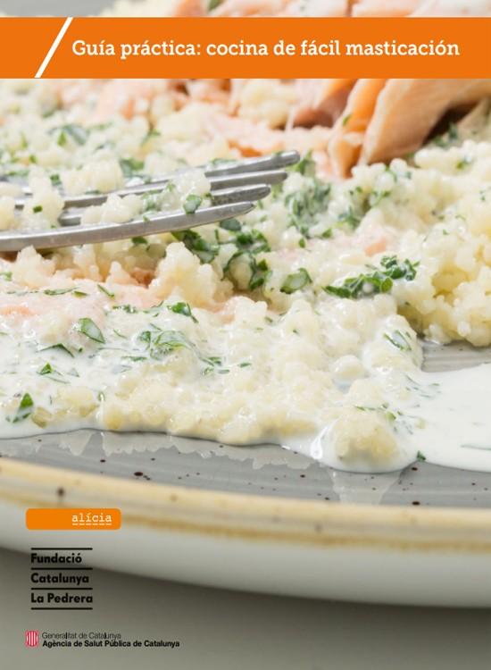 Guía práctica: cocina de fácil masticación