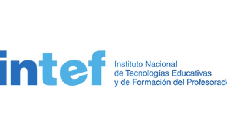 Instituto Nacional de Tecnologías Educativas y de Formación del Profesorado
